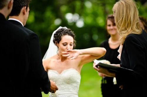 A Real Hi Fi Wedding Mindy Amp Evan S Plantation